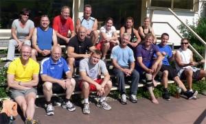 Kraft- und Fitness Lizenztrainer-B- Lehrgang  in Steinach