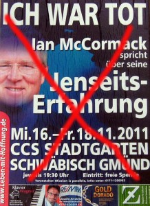 ian mccormack jenseitsquatsch