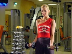Fitness von fit1 / pixelio.de