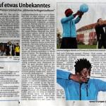 Rems-Zeitung Birgit Trinkle