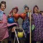 Kettlbell-Hausfrauen 23.12.2014 07-55-00