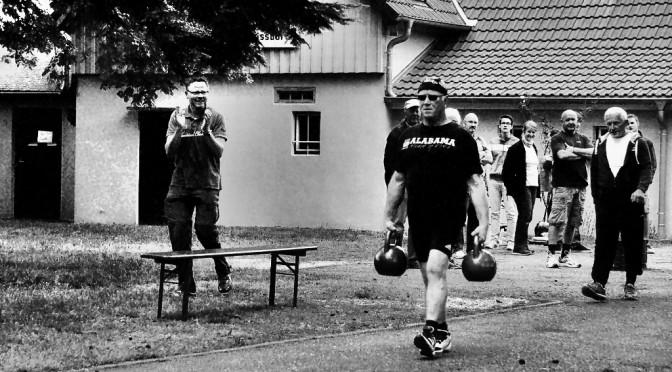 Das Breitensport Kraftmeier- und Fun Event im Ostalbkreis