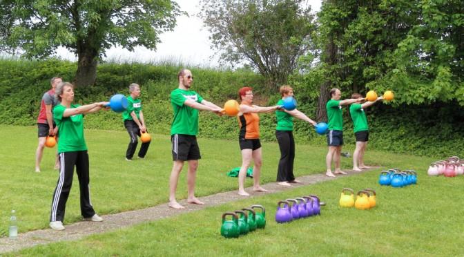 Die Swing-Challenge #10000SC wird am Samstag beendet