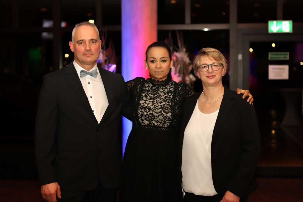 Ralf Kuhn, Rebecca Merz, Daniela Kuhn
