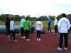 WLV-Trainer Laufen / Walking