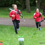 Bogenlaufen Run Archery