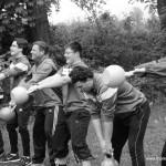 Kettlebell für Bogenläufer