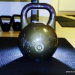 The Beast-48kg--Kettlebell