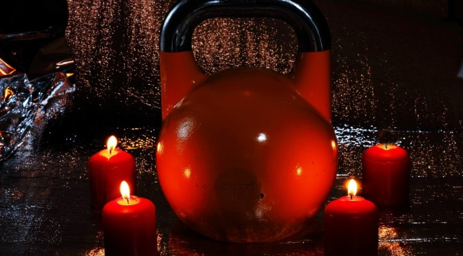 Kettlebell-Advent-3-kerzen