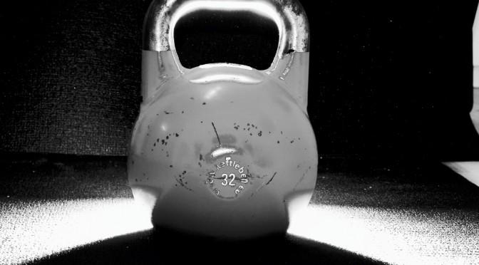 Kettlbell-32-kg-sw