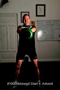 Thomas Jack Wanner 10000 Swing Challenge #10000kbswgd