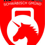 Kettlebell Einhorn Logo